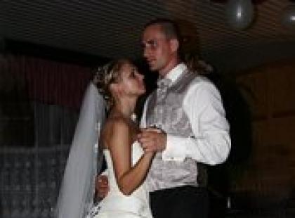 Taniec weselny - nauka dla każdego