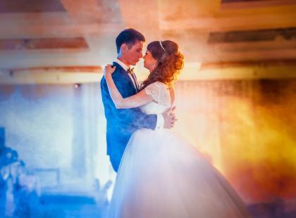 Taniec weselny spędza ci sen z powiek? Podpowiadamy, jak się do niego przygotować!