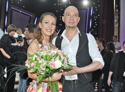 Taniec z Gwiazdami: odpadł Maciej Friedek
