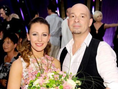Taniec z gwiazdami: Odpadł Maciek Friedek