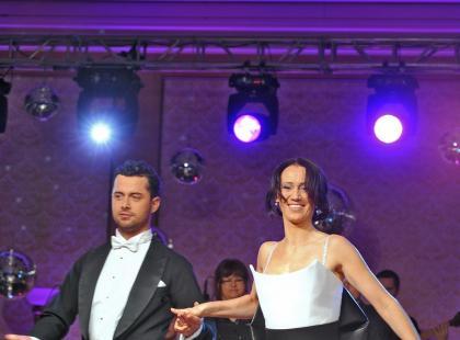 Taniec z gwiazdami - Prezentacja Par