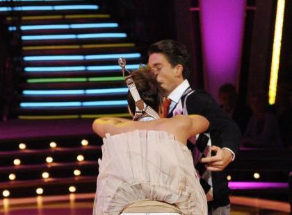 Taniec z gwiazdami: Pupa Patricii Kazadi