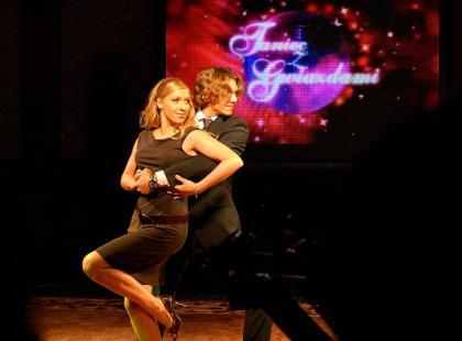 Taniec z gwiazdami - zdjęcia