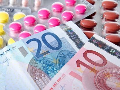 Tańsze leki dzięki dotacjom z Funduszy Europejskich