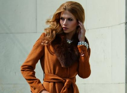 Taranko - jesienny lookbook 2012