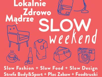 Targi Slow Weekend w Soho Factory