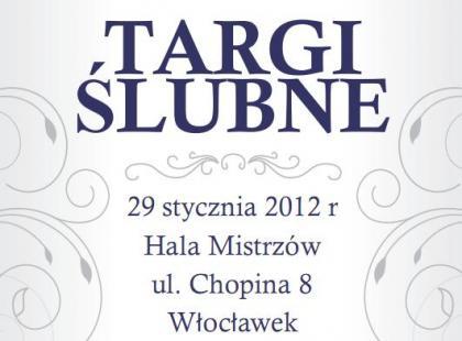 Targi Ślubne we Włocławku!
