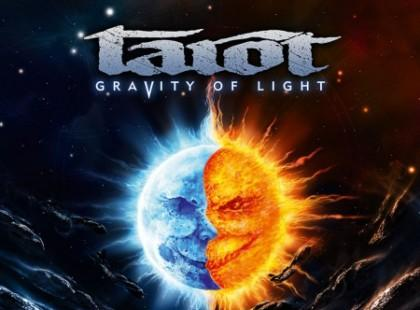 "Tarot ""Gravity of Light"""