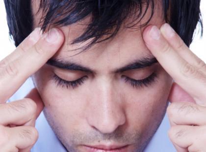 Tata w depresji – czy depresja wywołuje agresję?