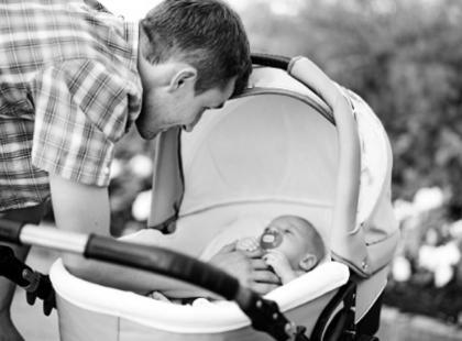 Tata z dzieckiem nie jest tradycyjną rodziną. Przynajmniej nie na maturze.