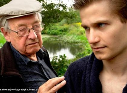 Tatarak - film Andrzeja Wajdy