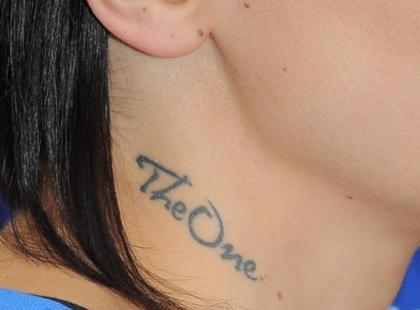 Tatuaże Anny Świątczak