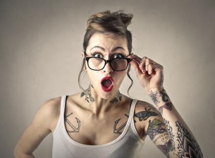 Tatuaże mogą wywoływać raka!