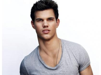 Taylor Lautner nowe ciacho Hollywood