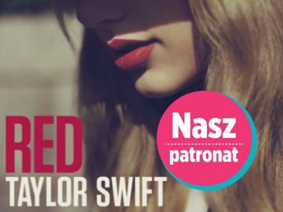 """Taylor Swift """"Red"""" - nowa płyta artystki"""