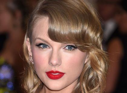Taylor Swift została kobietą roku! To pierwsze takie wyróżnienie w historii!