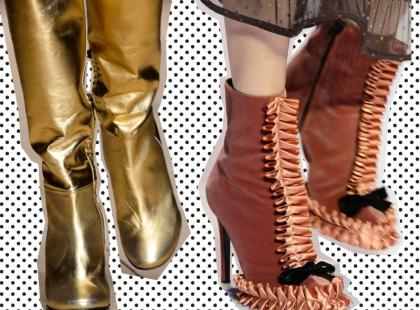 Te buty będą hitem jesieni - sprawdź najnowsze trendy