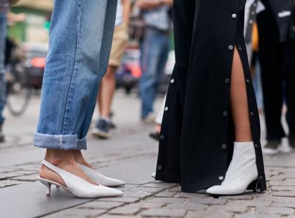 Te buty są tak brzydkie, że aż... ładne? Znalazłyśmy je w nowej kolekcji popularnej polskiej marki