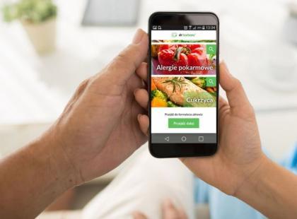 Te darmowe aplikacje na telefon pomogą ci żyć zdrowo!