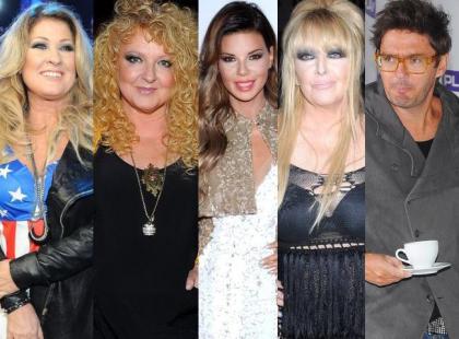 Te gwiazdy na swojej popularności dorobiły się miliony złotych!