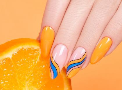 Te kolory paznokci będą modne w 2019 roku!