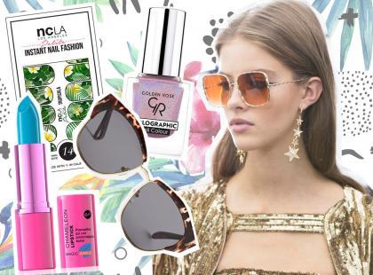 Te kosmetyki i dodatki podkręcą twój festiwalowy look!