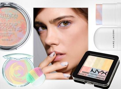 Te kosmetyki na niedoskonałości działają jak gumka!