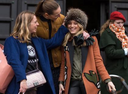 Te modele płaszczy będą hitem jesieni 2016