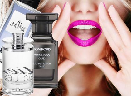 Te perfumy możesz podkradać swojemu facetowi!