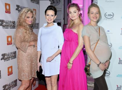 Te polskie gwiazdy w tym roku zostaną mamami