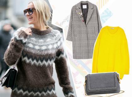 Te rzeczy warto kupić TERAZ na wyprzedażach, bo będą modne również jesienią!