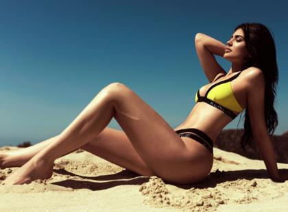 Te stroje kąpielowe zrobią furorę na plaży