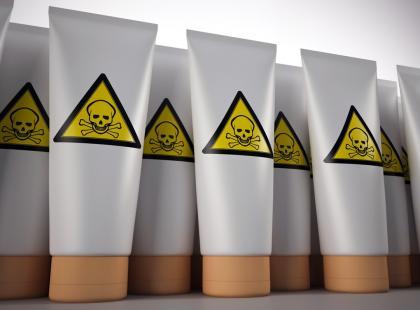 Te substancje szkodzą – znajdziesz je w kosmetykach!