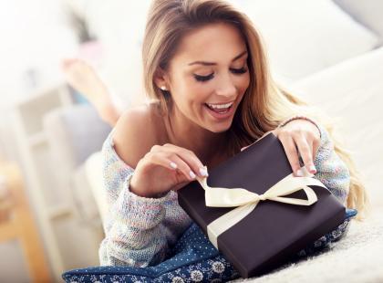 Te świąteczne prezenty spodobają się każdej kobiecie!