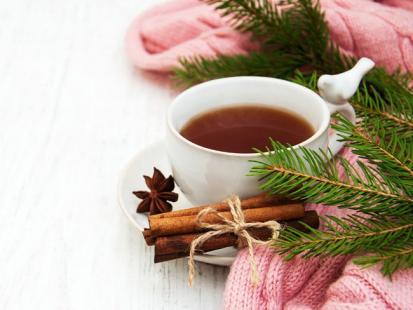 Te świąteczne przyprawy poprawią twoje trawienie!