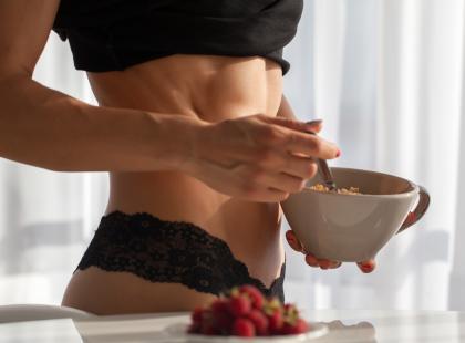 Te węglowodany powinnaś jeść na diecie. Dlaczego? Pomogą zrzucić zbędne kilogramy