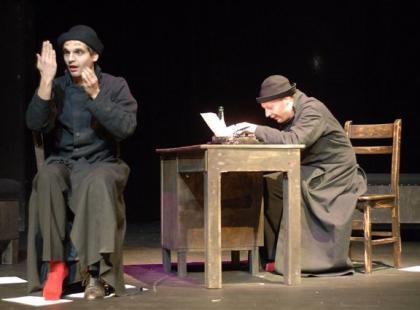 Teatr Polski w Poznaniu - repertuar październik 2010
