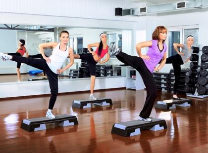 Techniki choreoterapii