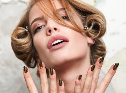 Tego jeszcze nie było! 6 zupełnie NOWYCH trendów w manicure