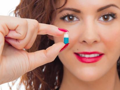 Tego nie jedz, gdy zażywasz leki!