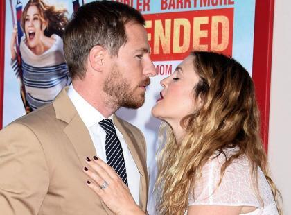 Tej niegdyś tak szczęśliwej pary nie zobaczycie już razem. Drew Barrymore rozwodzi się z 3. mężem
