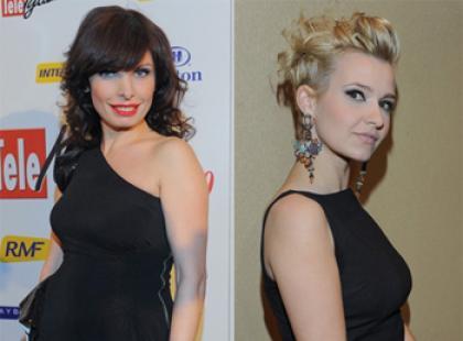 Telekamery 2010: najbardziej zaskakujący look - We-Dwoje.pl komentuje