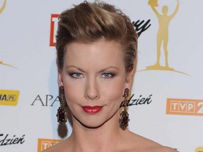 Telekamery 2011 - makijaże i fryzury