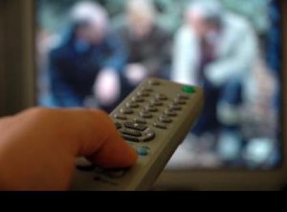 Telewizja i realne życie - felieton Marianny Dembińskiej