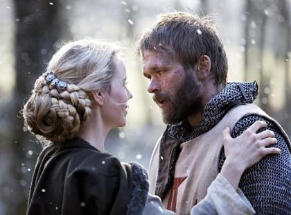 """""""Templariusze. Miłość i krew"""""""