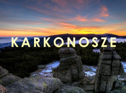 Ten film powstawał 7 lat, ale efekt jest powalający. Kochamy polskie Karkonosze!