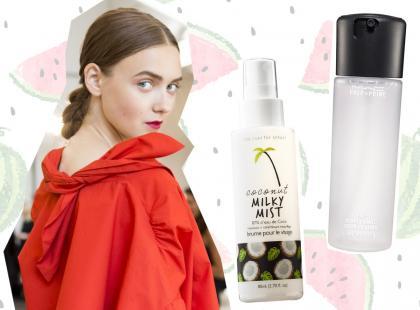 Ten kosmetyk błyskawicznie nawilża, odświeża i regeneruje skórę!