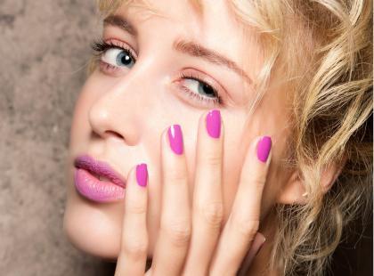 Ten makijażowy trend powraca w wielkim stylu!