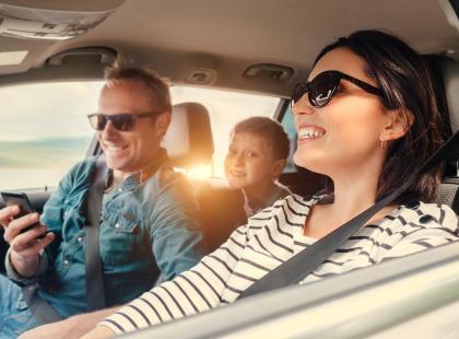 Ten samochód to idealny wybór dla rodzin z dziećmi. Oto Škoda Fabia w nowej odsłonie!