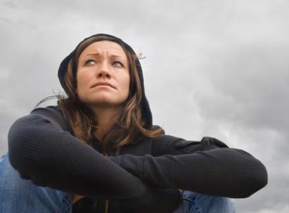 Terapia światłem lekiem na depresję